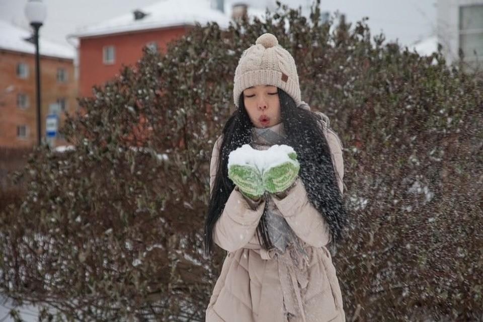 ВПермском крае похолодает до-30