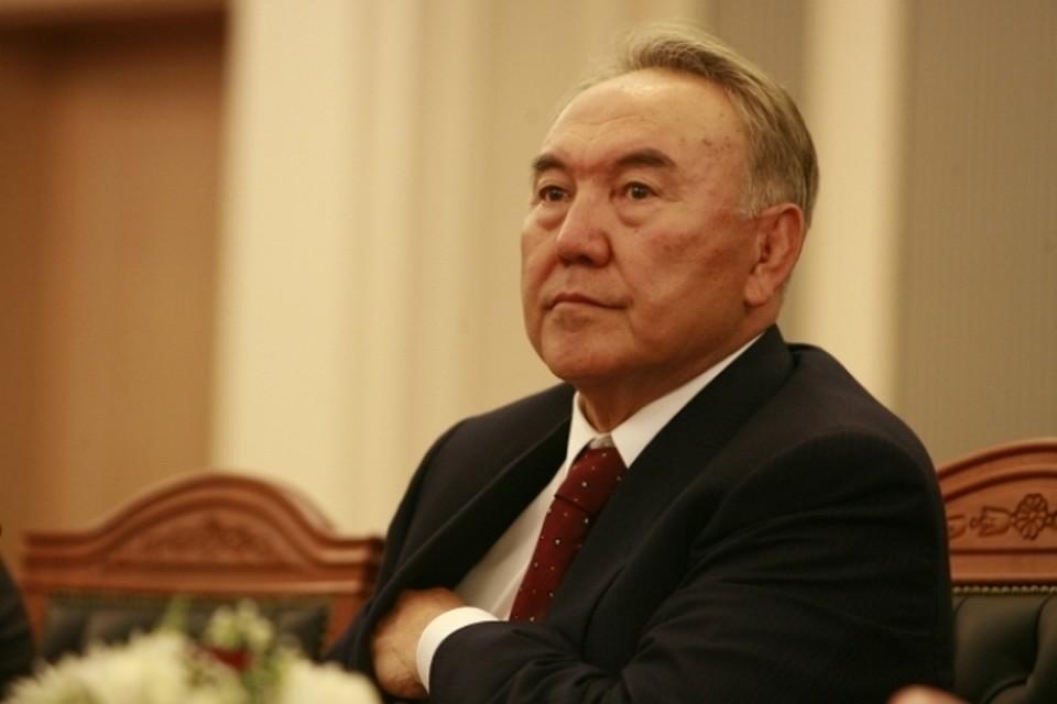 Назарбаев сожалеет, что отношения США и РФ «ушли наноль»