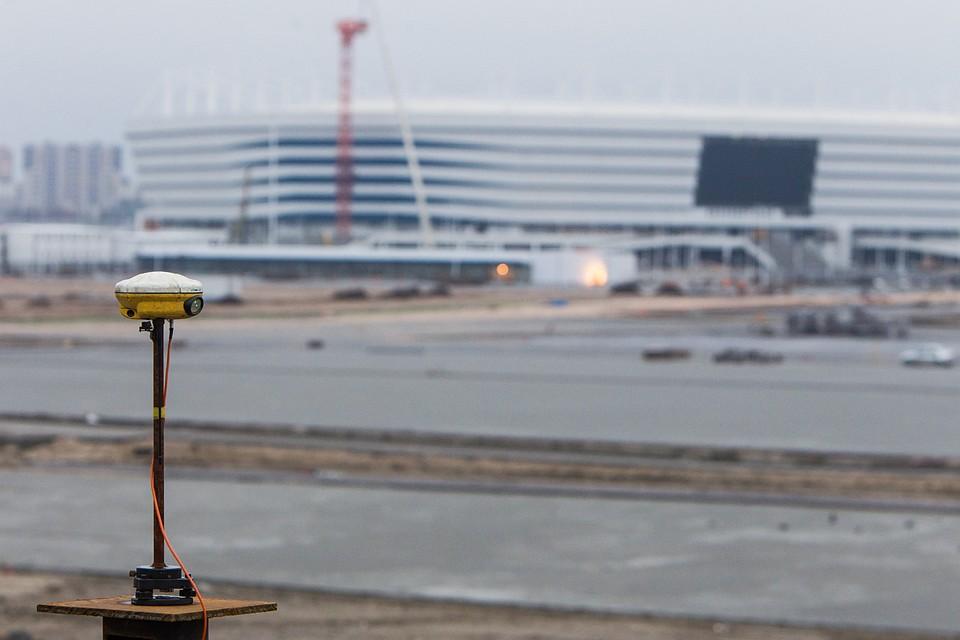 Стадион ЧМ-2018 вКалининграде откроется матчем «Балтики» скомандой Бундеслиги