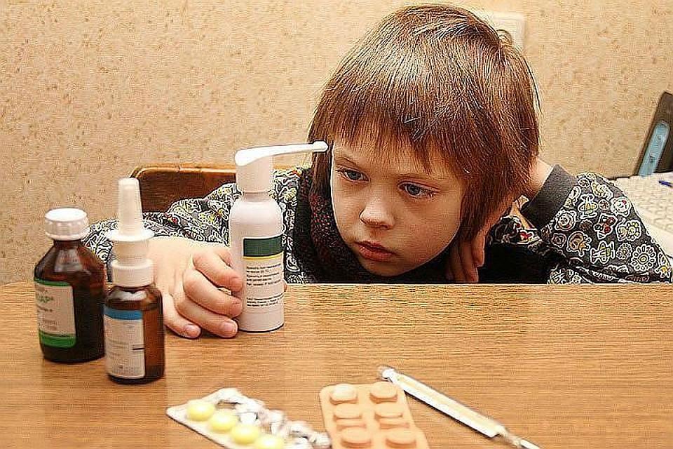 Вевропейских странах бушует грипп— Роспотребнадзор предупреждает