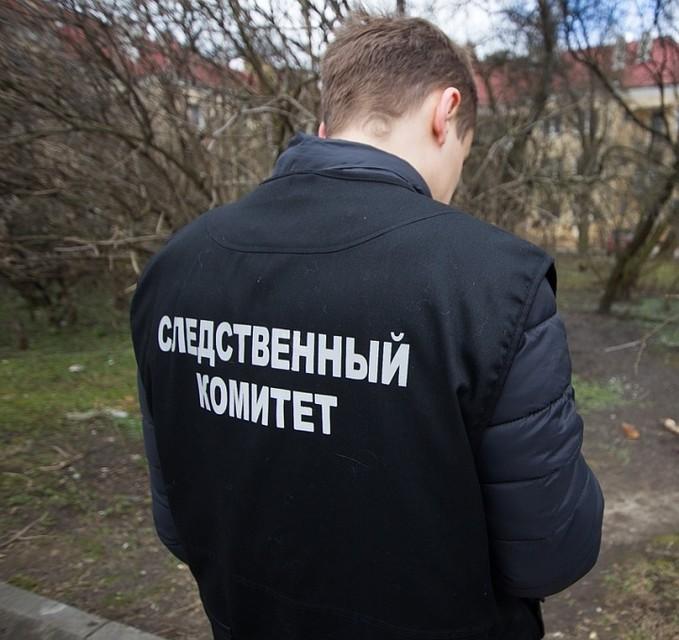 Утром вКалининграде наулице Челнокова убили мужчину