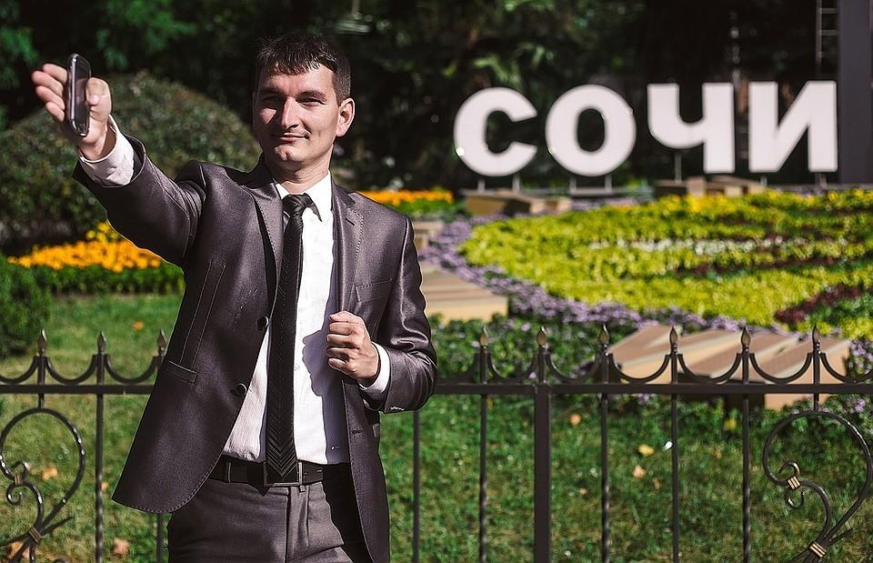 ВСочи редактора сайта обвиняют ввымогательстве денежных средств удепутата