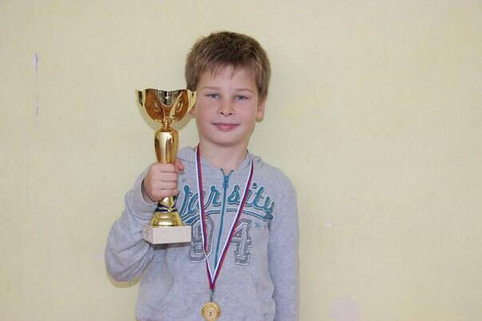 ВСаратовской области ищут Дениса Мудрова