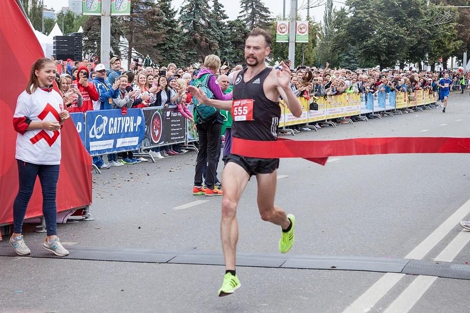 Власти Перми определились софициальной датой проведения 2-го интернационального марафона
