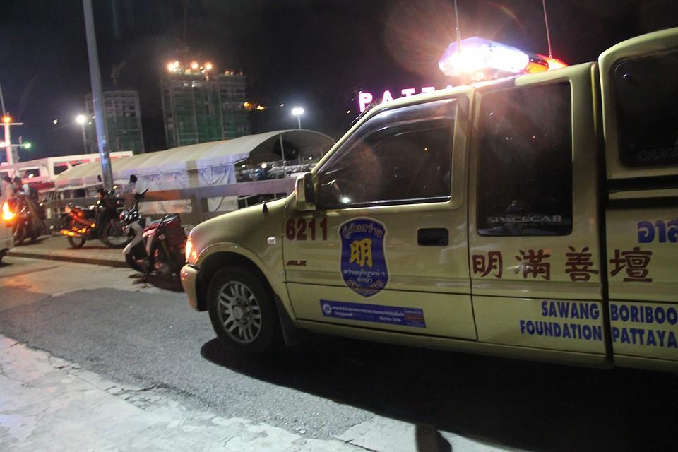 Россиянину предъявили обвинение вТаиланде из-за дорожной аварии навстречке