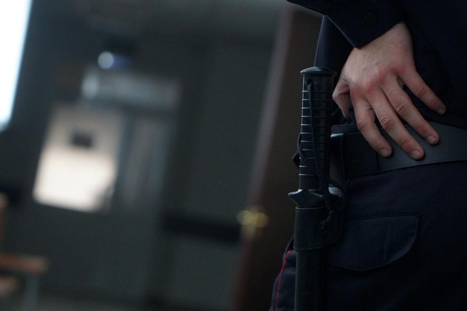 ВЧерняховске возбуждены дела против инспектора ДПС из-за хулиганства инасилия
