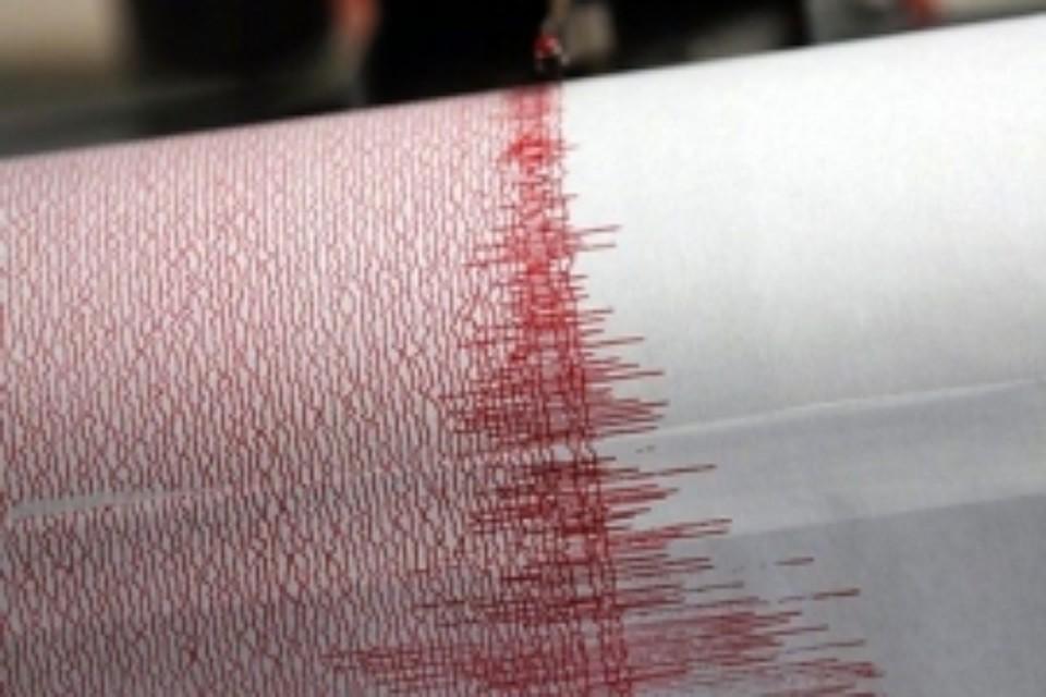 Землетрясение вХабаровском крае неповлияло надвижение пассажирских поездов наДВЖД