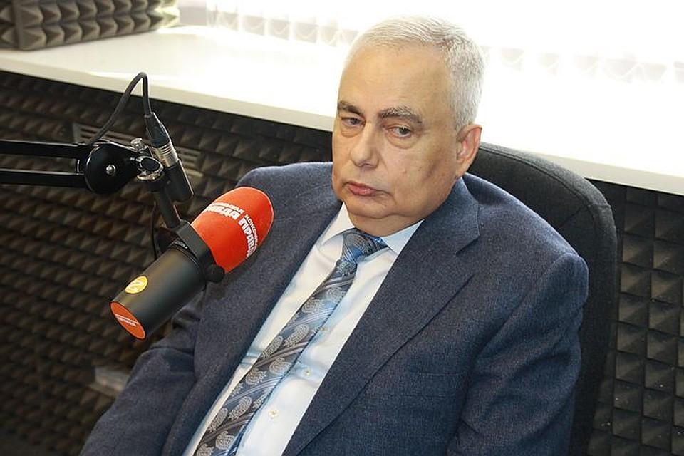Комиссию попомилованию вРостовской области возглавил Данил Корецкий