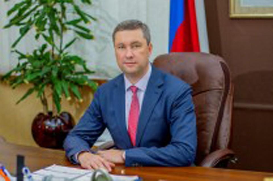 Прежнего главы города Клинцов Евтеева осудили заснос дома-миража