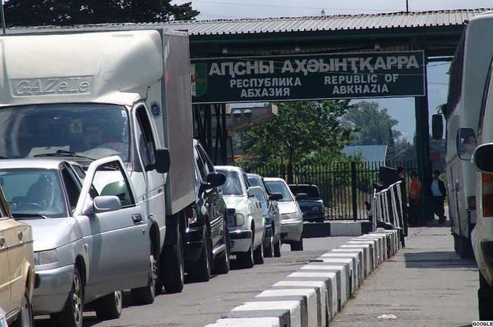 Иностранца споддельным паспортом невыпустили из Российской Федерации