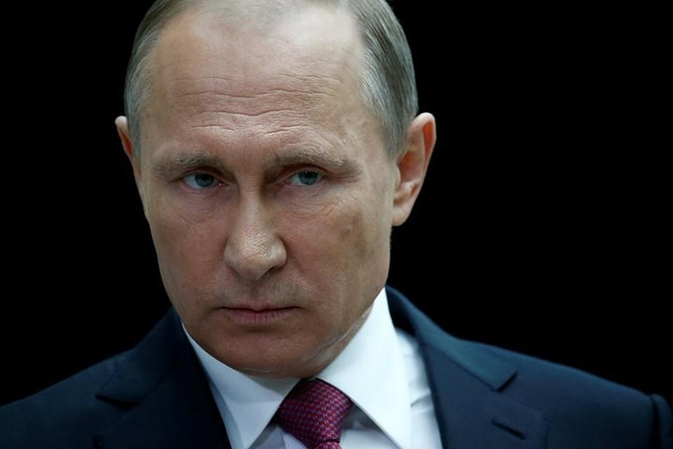 Путин предложил обязать регионы вводить расходы наразвитие экономики