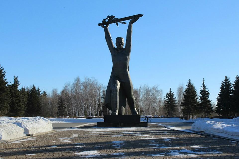 75 годовщина нашей победы вСталинградской борьбе