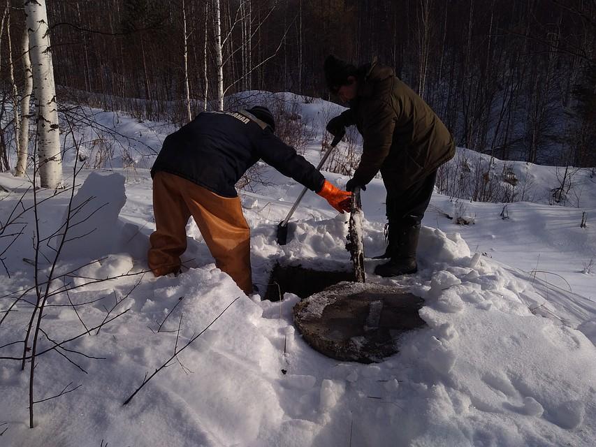 Екатеринбург отключили отчелябинской воды Сегодня в13:59