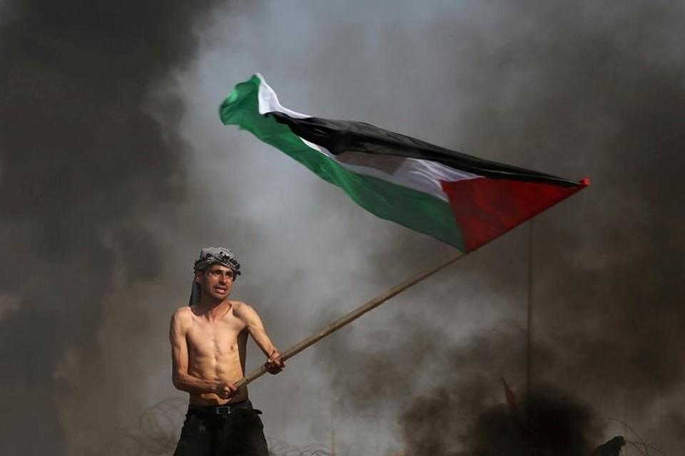 На Западном берегу Иордана израильские военные застрелили палестинца
