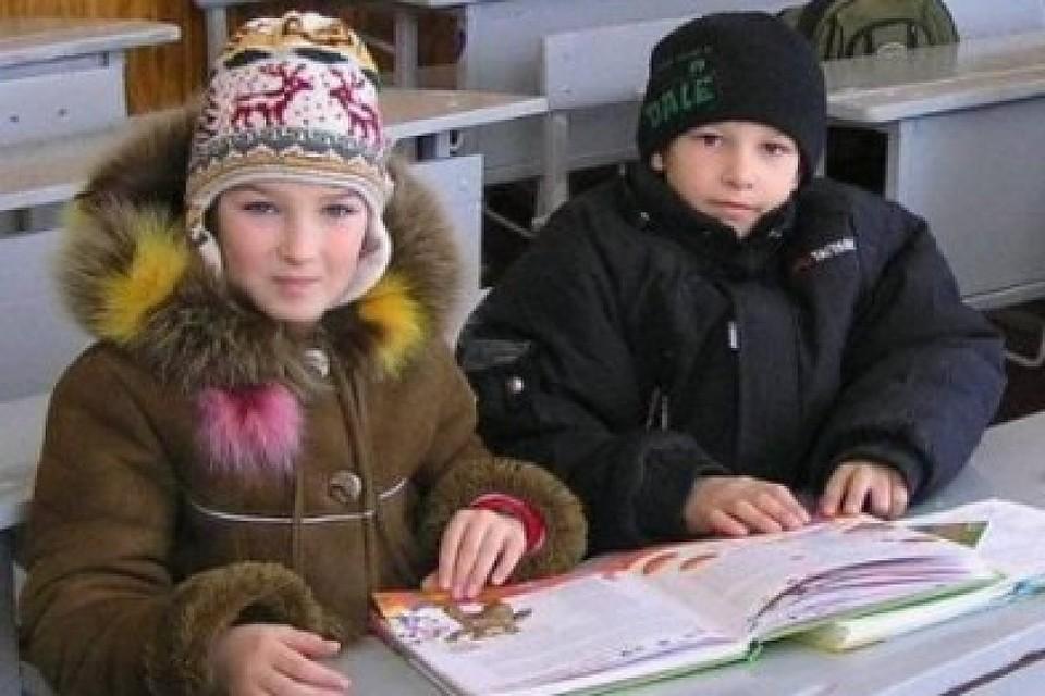 ВЯкутии начальников школ накажут захолод вклассах