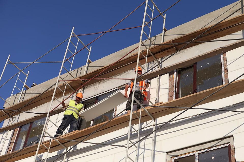 ВСтаврополе починят два аварийных общежития
