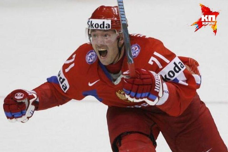 Илья Ковальчук: «Женский хоккей— это немое»