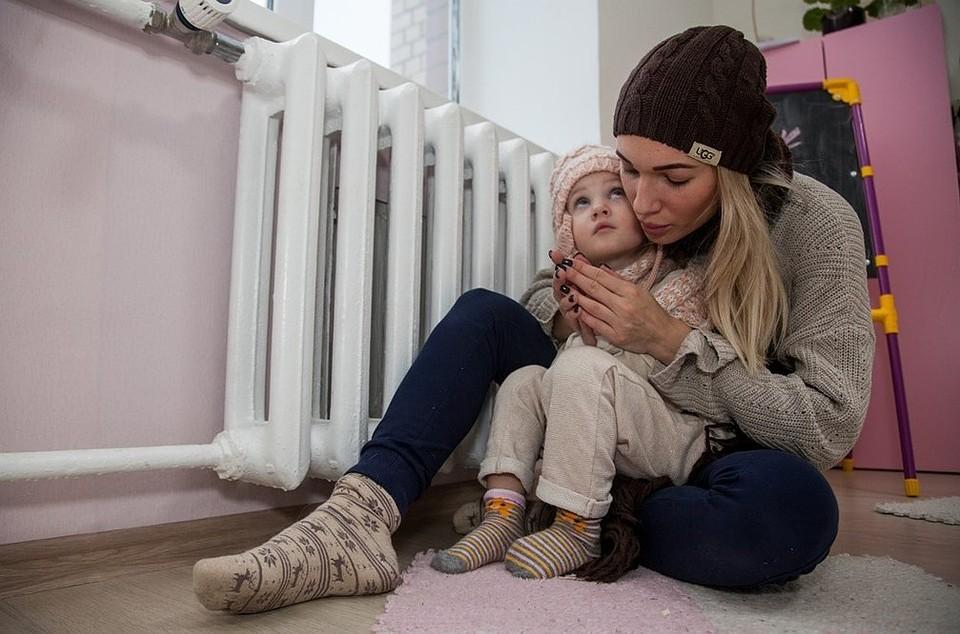 ВПрикамье из-за трагедии без тепла остались 1100 человек
