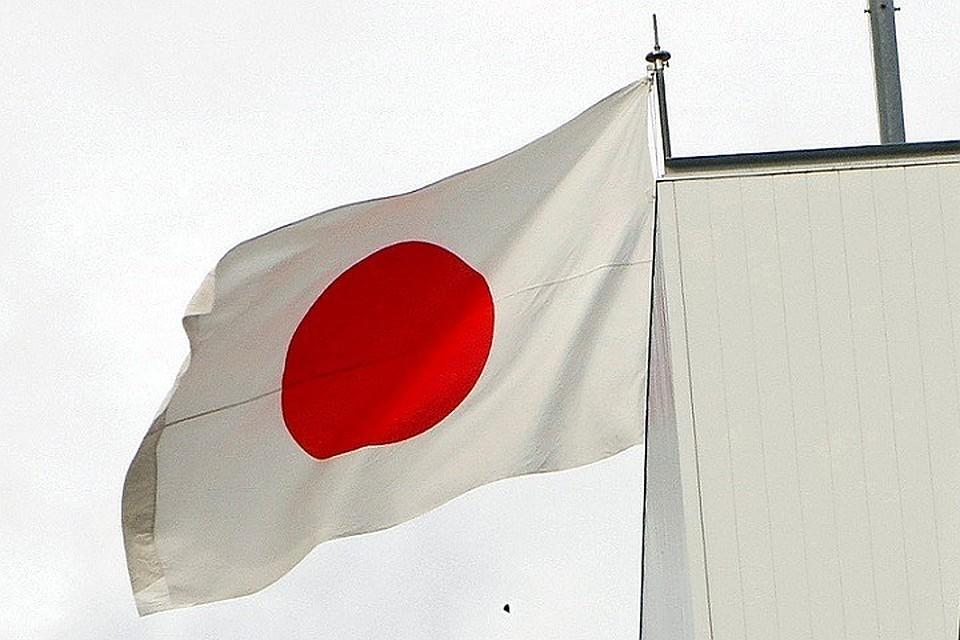 Недостаток внешней торговли Японии ксередине зимы составил около $8,9 млрд