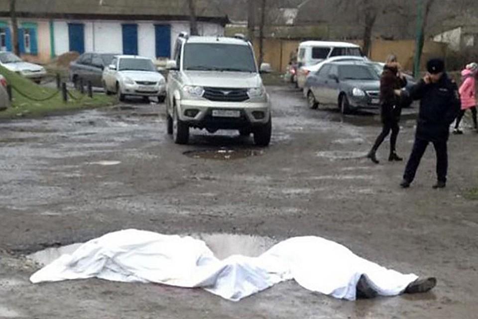 ВДагестане после стрельбы вКизляре под охрану взяли все православные храмы