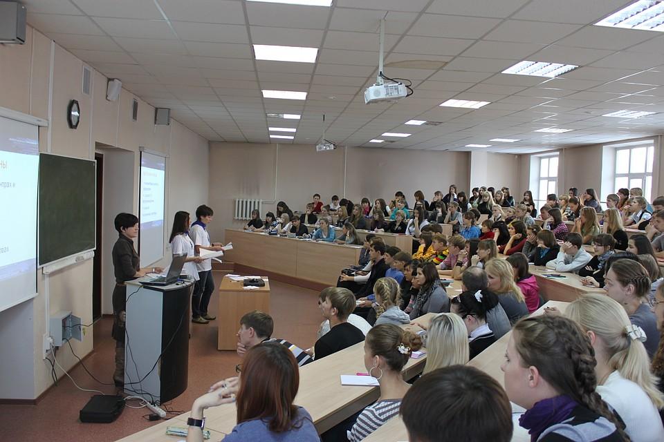 Парламент Приангарья принял законодательный проект иркутского главы города осоциальной стипендии малообеспеченным студентам
