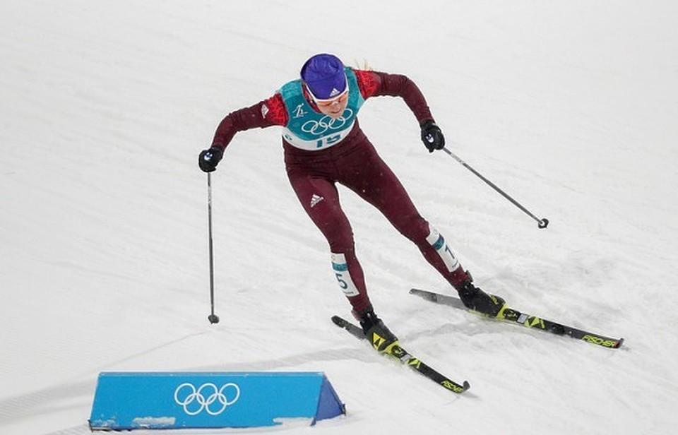 Америка впервый раз выиграла золото вкомандном спринте, Непряева иБелоуркова— девятые