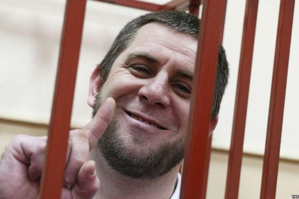 Участнику убийства Немцова могут увеличить срок заоскорбление следователя
