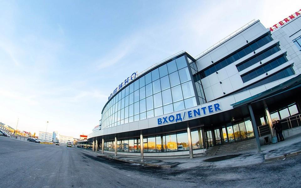 Тюменское УФАС доказало вину аэропорта «Рощино» вустранении соперников