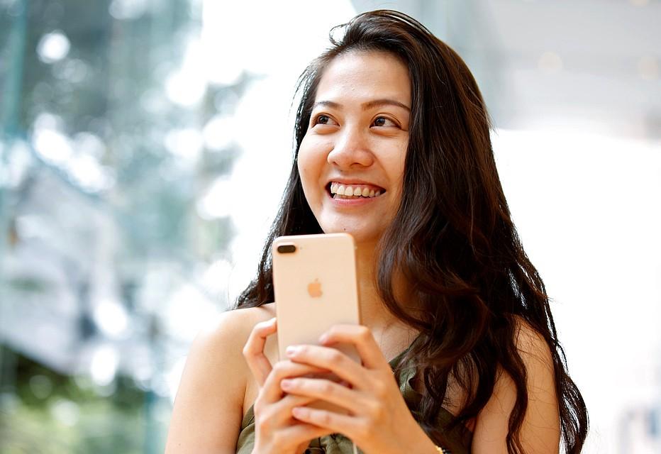 Apple выпустит три новые модели iPhone