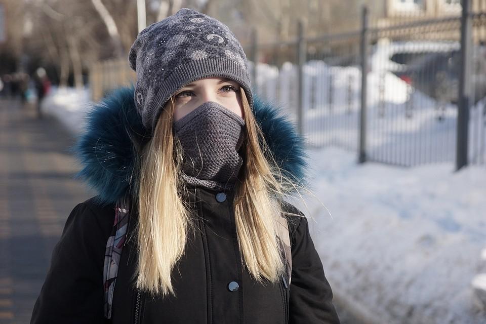 «До-30°C» похолодает вконце февраля вСамарской области