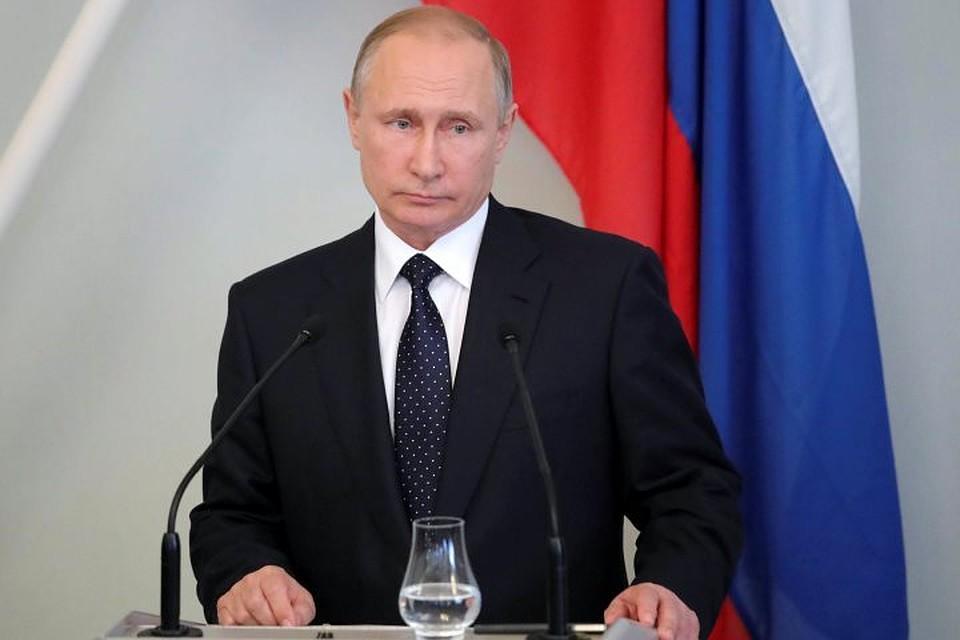 Путин поздравил Президента Болгарии сгодовщиной освобождения отосманского ига