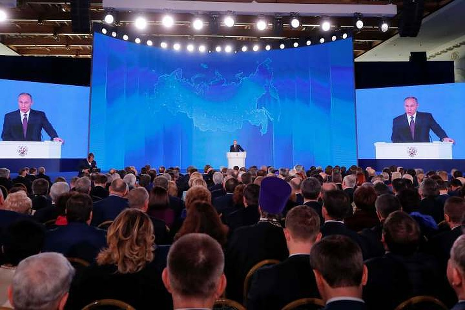 ВНАТО ответили наугрозы В. Путина вадрес стран-членов альянса