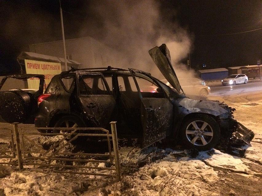 ВОмске вДТП из-за нетрезвого водителя пострадали двое детей