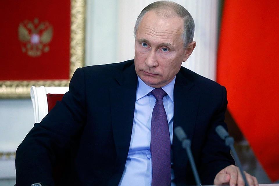 Путин проведет совещание совета Агентства стратегических инициатив вСамарской области