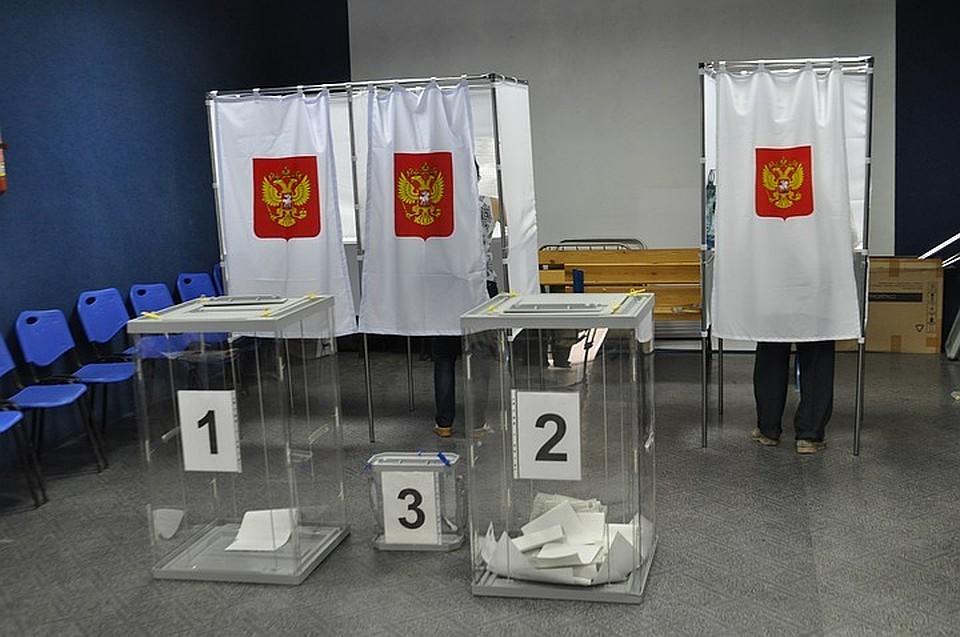 ЕСпризнал результаты президентских выборов кроме Крыма