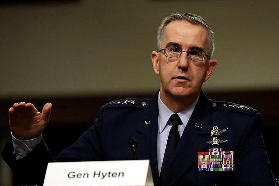 США нечего противопоставить против гиперзвукового оружия Российской Федерации: Пентагон