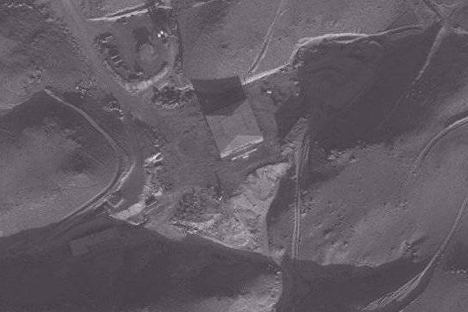 Израиль признал, что разбомбил ядерный реактор вСирии