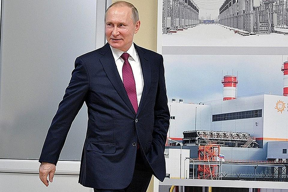 Путин подтвердил указом право бывших украинских военных нажилье вКрыму