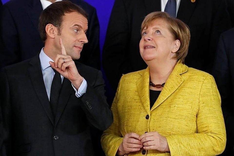 Кризис мигрантов: Меркель поведала, как вГермании будут сражаться снелегалами