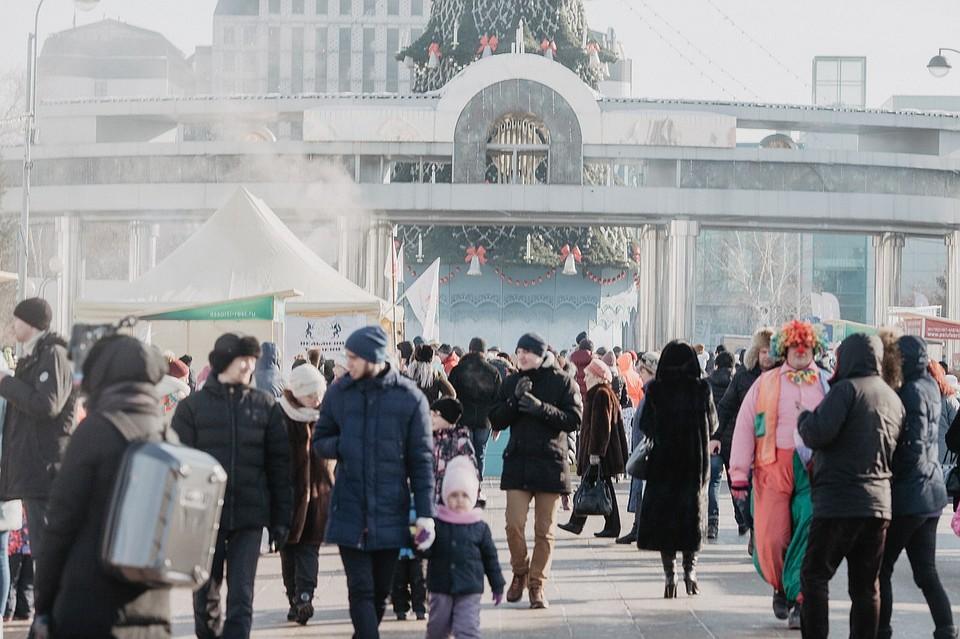 ВТюмени приступили кпроверке торговых центров после трагедии вКемерово
