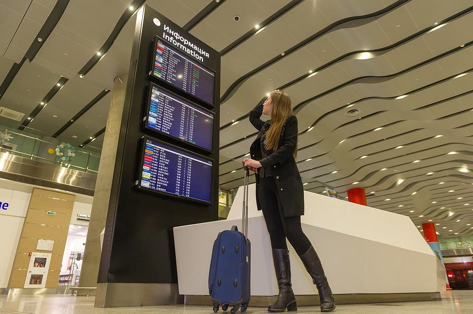 «Пулково» открыл новые рейсы вЛондон