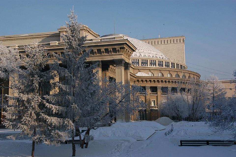 ВНовосибирской области отменены развлекательные мероприятия