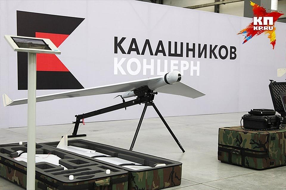 «Калашников» купит 60% акций разработчика «Бурана»