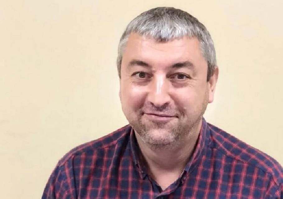 ВМахачкале избили руководителя дагестанского «Мемориала» Дациева