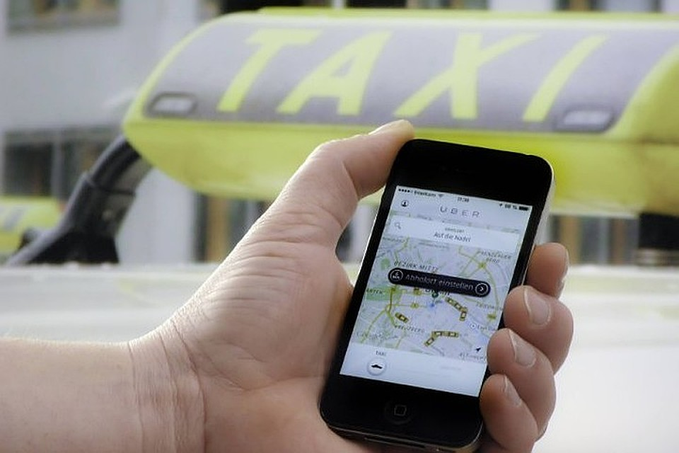 ВВоронеже завели дело настудентку, обвинившую таксиста UBER вограблении