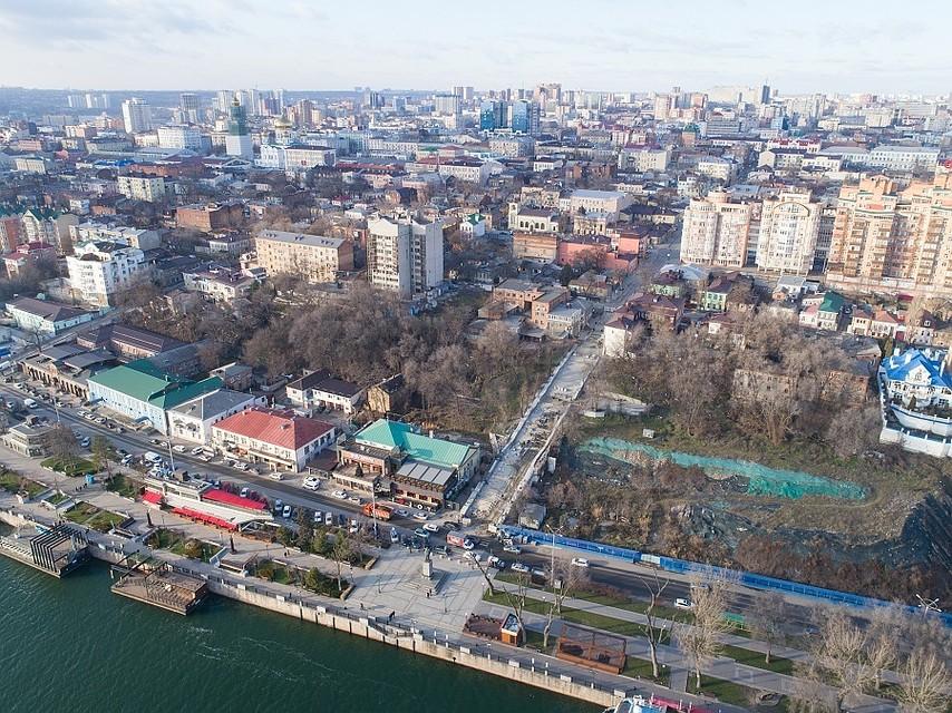 Граждан Ростова приглашают наобщегородской субботник 31марта