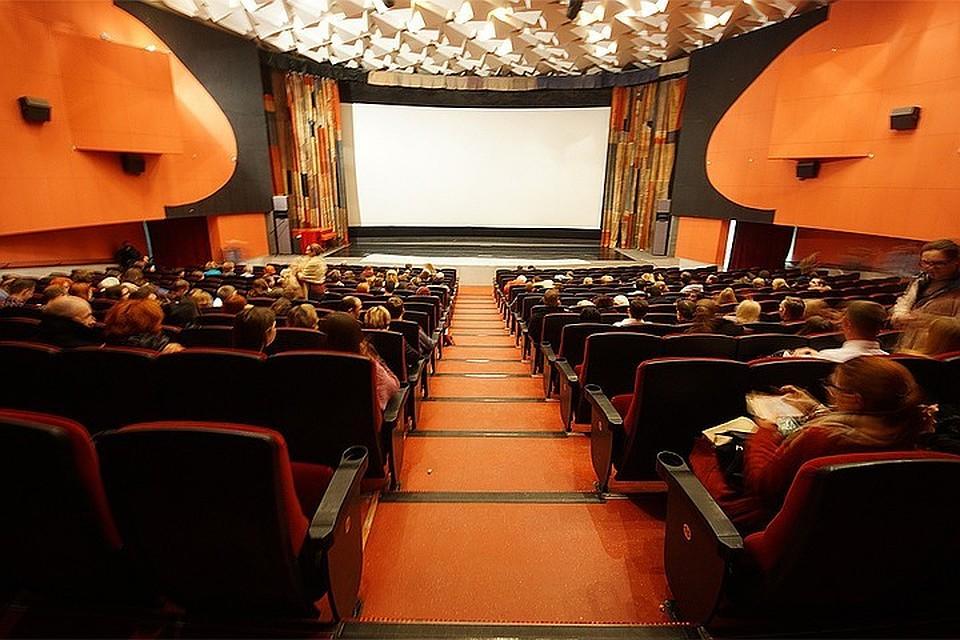 В русских кинозалах перед началом сеансов будут инструктажи попожарной безопасности— МЧС
