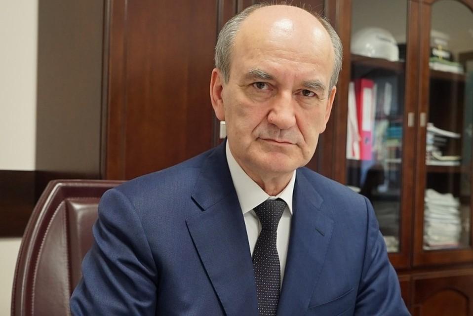 Министром здравоохранения вДагестане вполне может стать главный врач изТатарстана