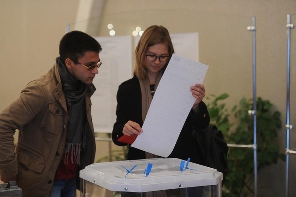 Предварительное голосование «Единой России» пройдет вэлектронном формате