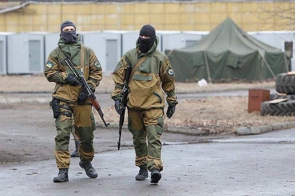 Украинский генерал назвал нереалистичным «наступление ВСУ наРостов»